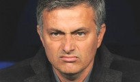 Jose Mourinho (Foto: Telegraph.co.uk)