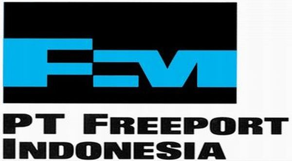 PT Freeport Indonesia