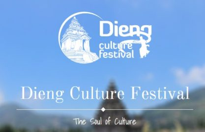 Dieng Culture Festival 2016 (Photo:www.dieng.id)
