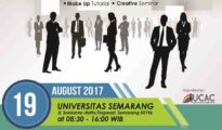 Carrer Expo 2017 Universitas Semarang