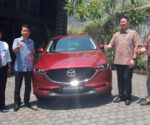 Launching All New Mazda CX-5 di Semarang