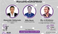 Young On Top Semarang