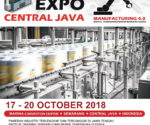 MANUFACTURING CENTRAL JAVA 2018