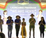 Launching 'We Are Hope' SOS_Allianz